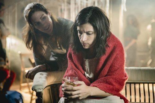 Inés se queda sola en el 20x06 de 'Cuéntame cómo pasó'