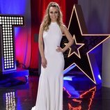 Edurne, jurado de la gran final de 'Got Talent España'