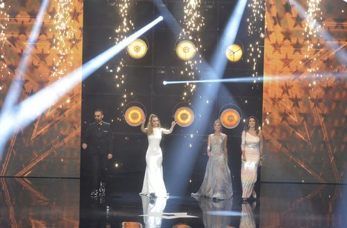 El jurado de la gran final de 'Got Talent España'