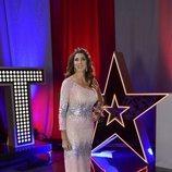 Paz Padilla, jurado de la gran final de 'Got Talent España'