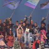 QDS Megacrew sorprenden con su actuación en la gran final de 'Got Talent España'
