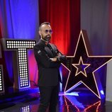 Risto Mejide, jurado de la gran final de 'Got Talent España'