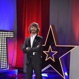 Santi Millán, presentador de la gran final de 'Got Talent España'