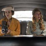 Alejandra Onieva e Ivana Baquero, protagonistas en 'Alta mar'