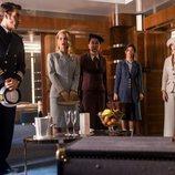 'Alta mar', la nueva serie que aterriza en Netflix