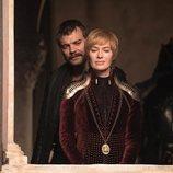 Cersei Lannister y Euron Greyjoy comparten una estancia en el 8x04 de 'Juego de Tronos'