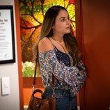 Zuria Vega en 'Mi marido tiene más familia'