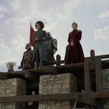 Missandei es capturada por Cersei en el 8x04 de 'Juego de tronos'