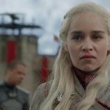Daenerys en el 8x04 de 'Juego de tronos'