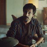 Hugo Silva interpreta a Martín, en 'Brigada Costa del Sol'