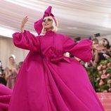 Lady Gaga, la gran anfitriona en la Gala MET 2019