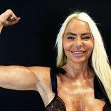 Leticia Sabater presume de bíceps tras su cirugía estética