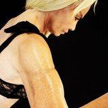 El musculado brazo de Leticia Sabater tras su operación