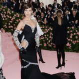 Bella Hadid, en la Gala MET 2019 de Nueva York