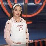 Samira, concursante de 'MasterChef 7'