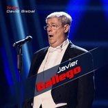 Javier Gallego se une al equipo de David Bisbal en 'La Voz Senior'