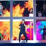 "Así ha sido el segundo ensayo de ""La Venda"" de Miki Núñez para Eurovisión 2019"