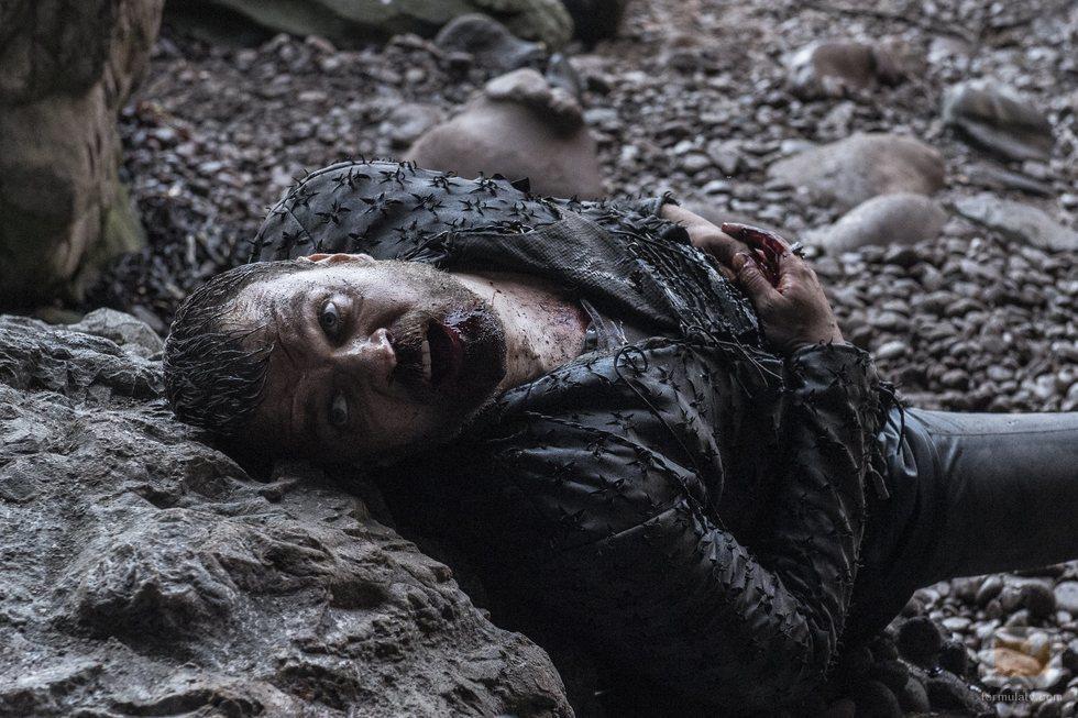 Euron se encuentra al borde de la muerte en el 8x05 de 'Juego de Tronos'