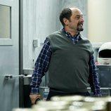 Antonio Recio construye un búnker en el 11x04 de 'La que se avecina'