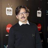 Alberto Caballero en el Festival MiM series 2018