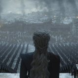Daenerys lidera a su ejército en el 8x06 de 'Juego de Tronos'