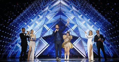 Duncan Laurence se proclama ganador de Eurovisión 2019