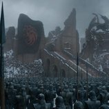 Desembarco del Rey destruido en el 8x06 de 'Juego de Tronos'