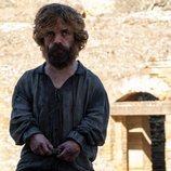 Tyrion Lannister, encadenado en el 8x06 de 'Juego de Tronos'