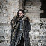 Jon Snow en el 8x06 de 'Juego de Tronos'