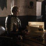 Brienne de Tarth en el 8x06 de 'Juego de Tronos'
