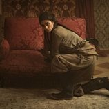Olivia Molina protagoniza 'La valla'