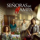 Cartel oficial de 'Señoras del (h)AMPA'
