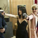Maggie Civantos y Najwa Nimri regresan con 'Vis a vis: El oasis',  el spin-off de 'Vis a vis'