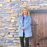 La actriz Empar Ferrer interpreta a María en 'El Pueblo'