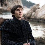 Bran Stark, El Tullido,  en el 8x06 de 'Juego de Tronos'