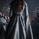 La coronación de Sansa Stark en el 8x06 de 'Juego de Tronos'