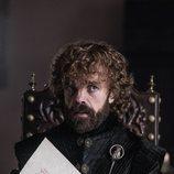 Peter Dinklage como Tyrion en el último capítulo de 'Juego de Tronos'