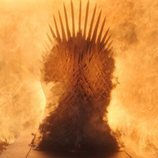 El Trono de Hierro se funde entre las llamas en el 8x06 de 'Juego de Tronos'
