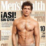 Miguel Herrán se desnuda en su portada de la revista Men's Health