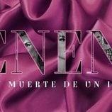 Logotipo de 'Veneno', el biopic sobre Cristina Ortiz creado y dirigido por Los Javis