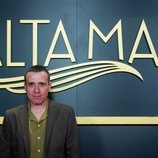 Lino Escalera, en el photocall de 'Alta mar'