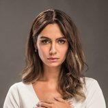 Asli Çinar, protagonista de 'Amor en blanco y negro'