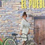 Ingrid Rubio interpreta a Ruth en 'El pueblo'