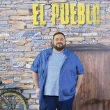 Jairo Sánchez es Gustavo en 'El pueblo'