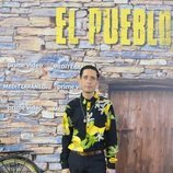 Jordi Vilches es Chicho en 'El pueblo'