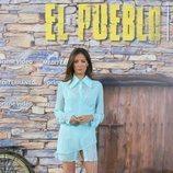 María Hervás interpreta a Amaya en 'El pueblo'