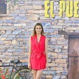 Norma Ruiz es Isa en 'El pueblo'