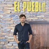 Raúl Fernández es Pablo en 'El pueblo'