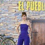 Ruth Díaz interpreta a Laura en 'El pueblo'