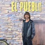 Santi Millán es Moncho en 'El pueblo'